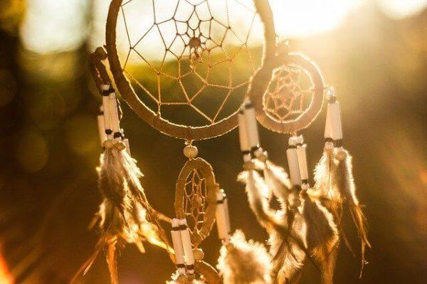Ловец снов. Cубъективные и объективные сновидения