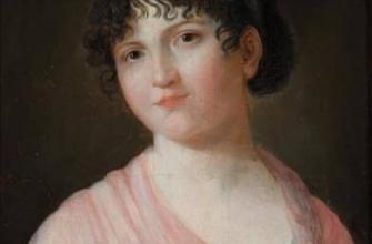 Мария Ленорман